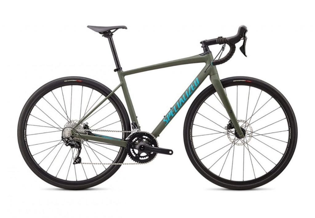 DIVERGE E5 COMP(ディヴァージュ E5 コンプ)|SPECIALIZED(スペシャライズド)