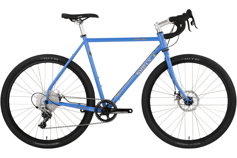 SURLY(サーリー)|MIDNIGHT SPECIAL