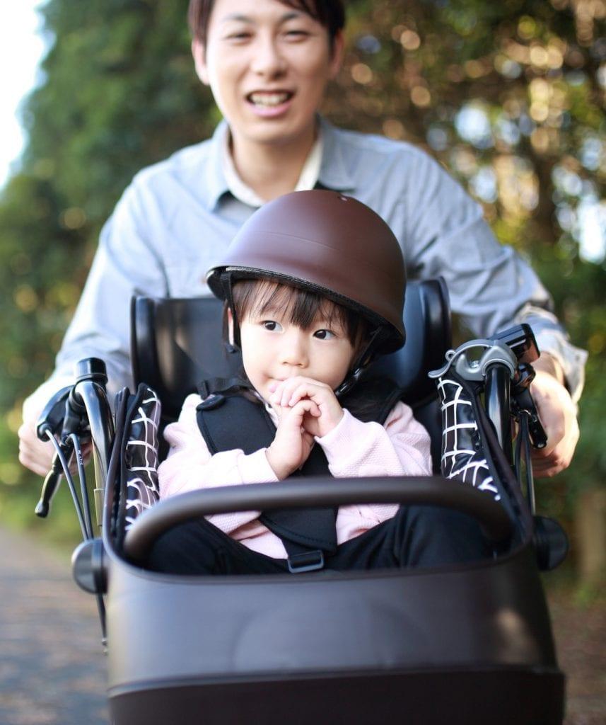 フロントチャイルドシート 子供乗せ自転車 電動アシスト自転車 前乗せ タイプ 違い