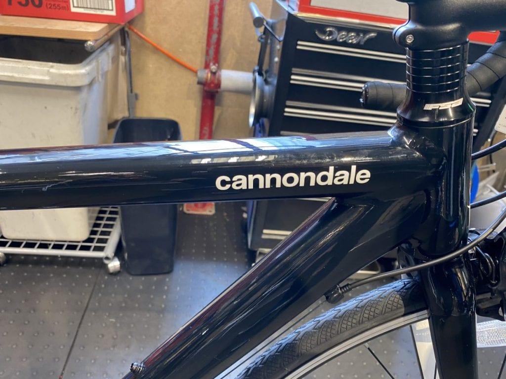 Cannondale CAAD Optimo Sora