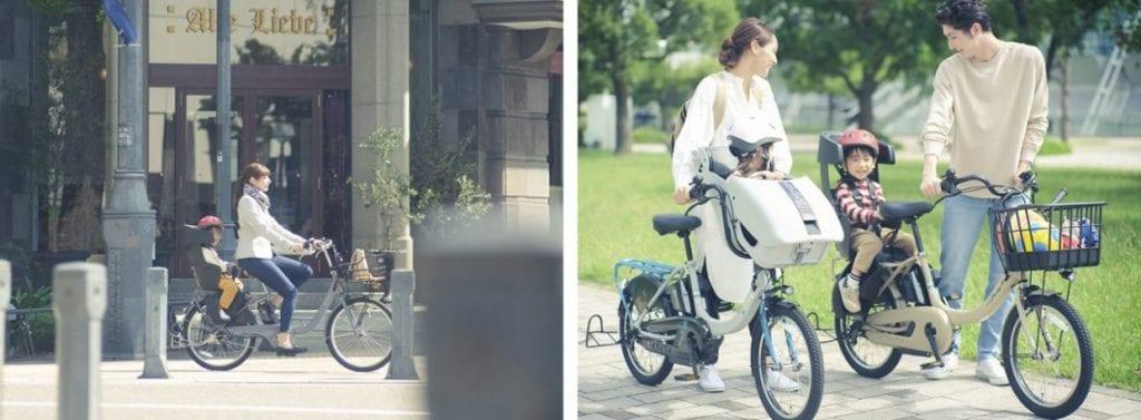 ヤマハは電動アシスト自転車を最初に作ったメーカー