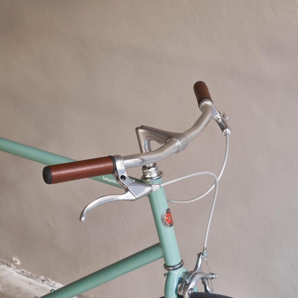 乗る人の生活スタイルに合わせたカスタムをしやすい設計(イメージ)