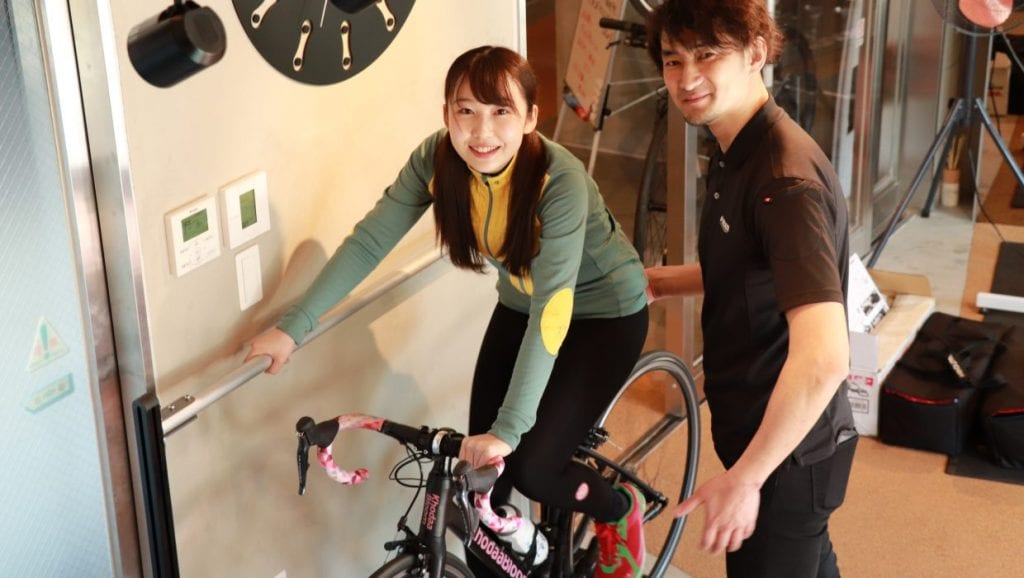 正しいペダリングが出来るとサイクリングがより楽しめる