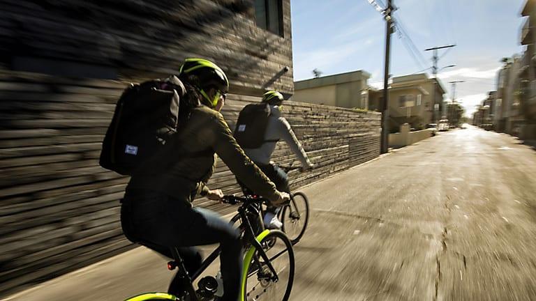 自転車で地球環境を救う#GoByBike運動。世界規模の運動を、大手グローバルメーカーのTREKが推し進める意味は大きい。