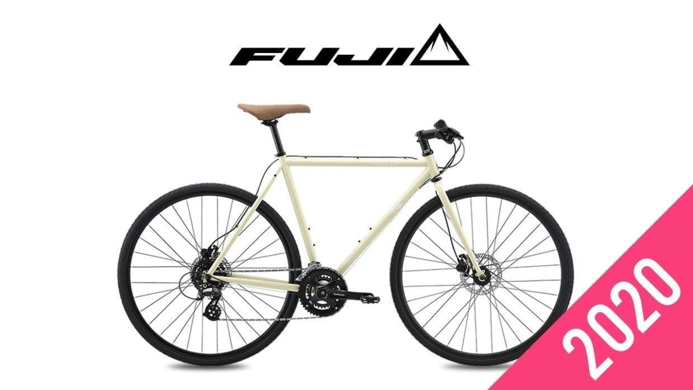 FUJI クロスバイク 2020