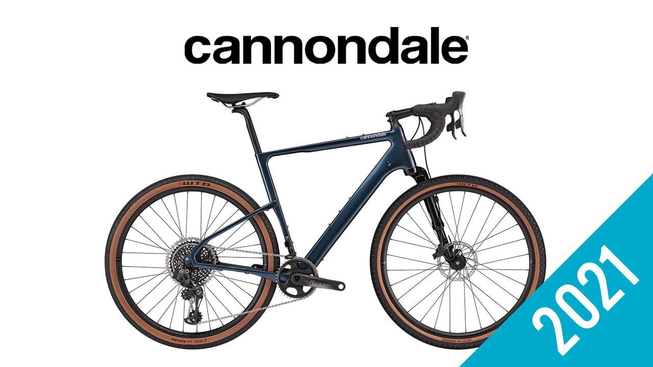 キャノンデール ロードバイク 2021