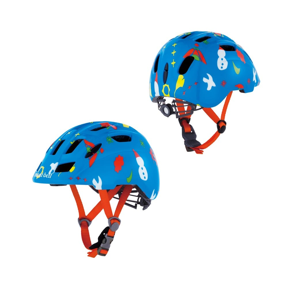 サイクルヘルメット Kid's 48-52