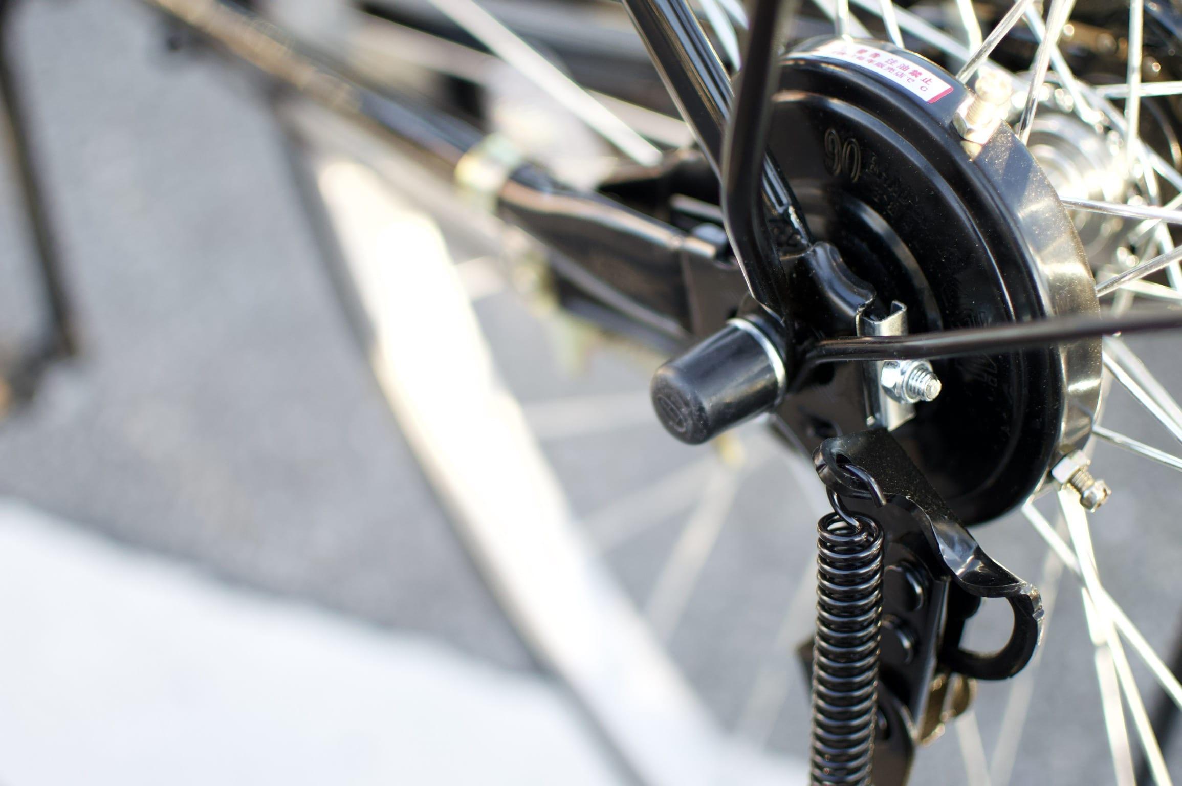 自転車に乗るなら事故への備えが欠かせない