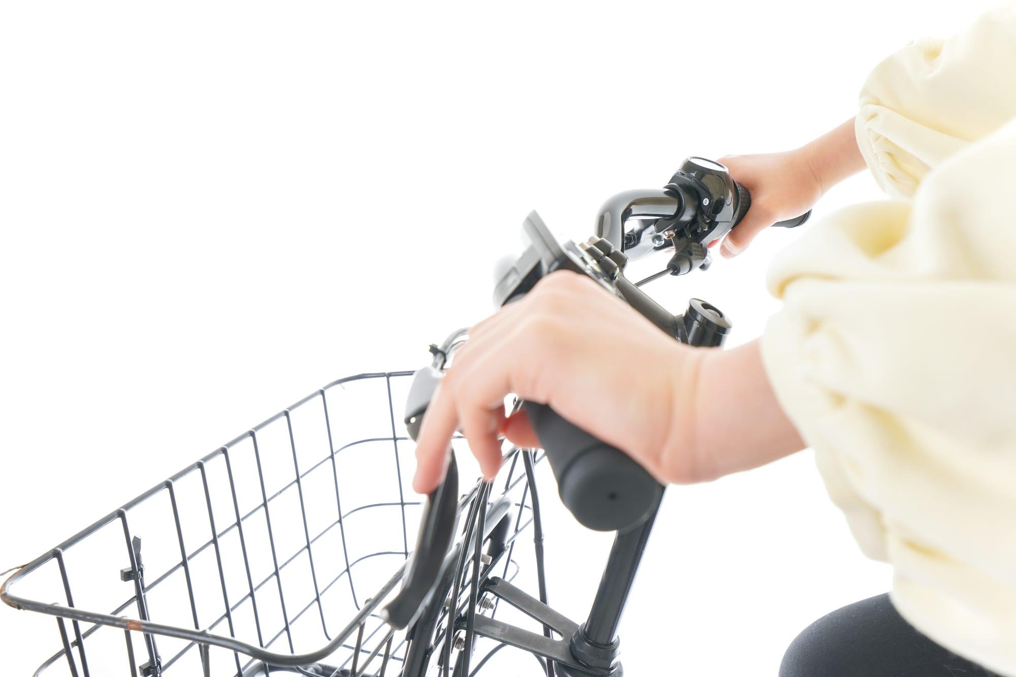 自転車事故は重大な結果を招く可能性がある