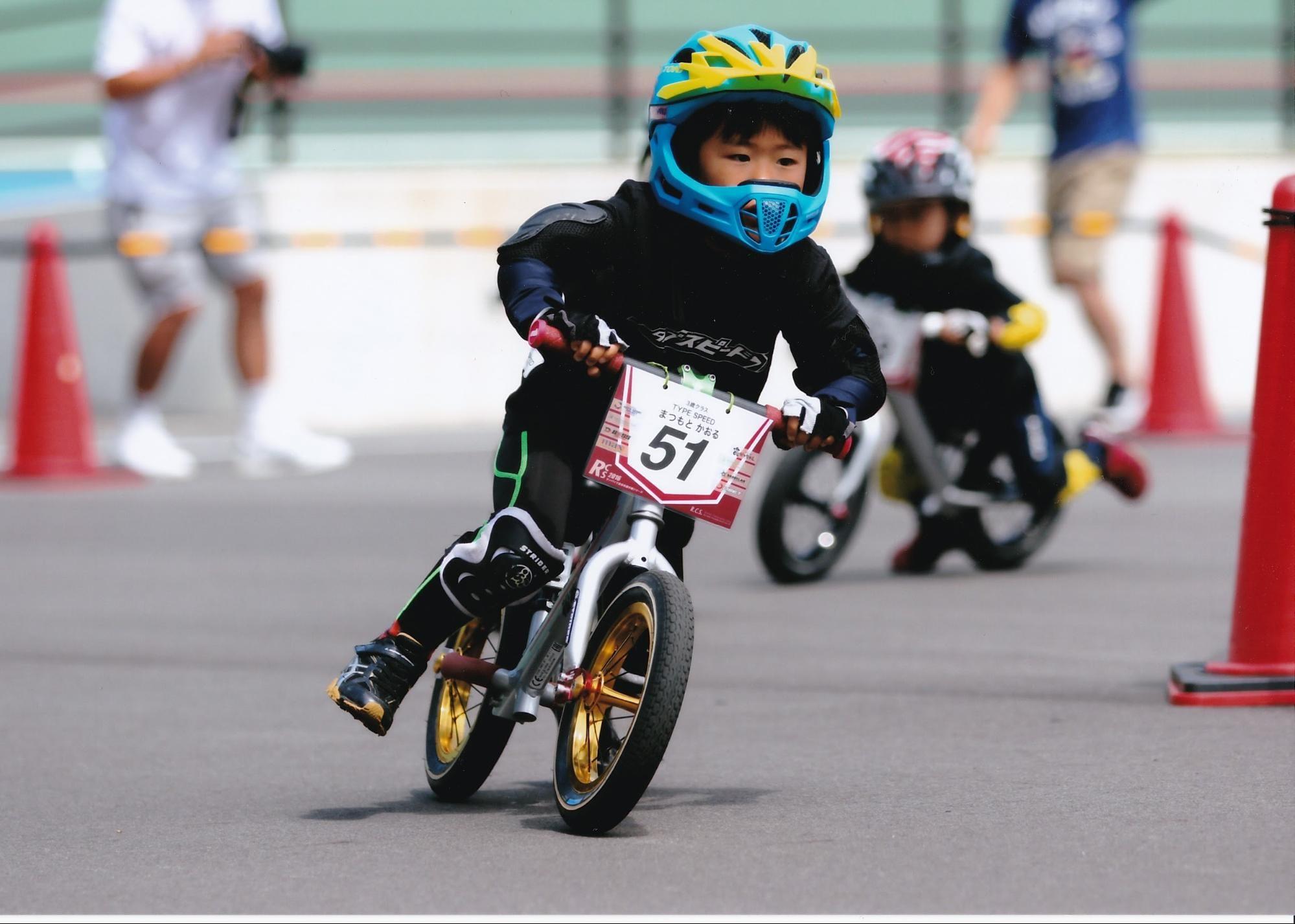 image5:RCS(ランバイクチャンピオンシップシリーズ)