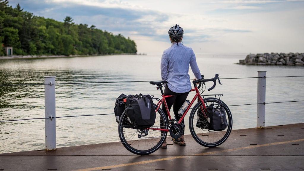 TREK 520 2021 ツーリングバイク