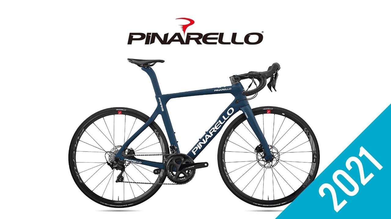 pinarello ピナレロ 2021 ロードバイク