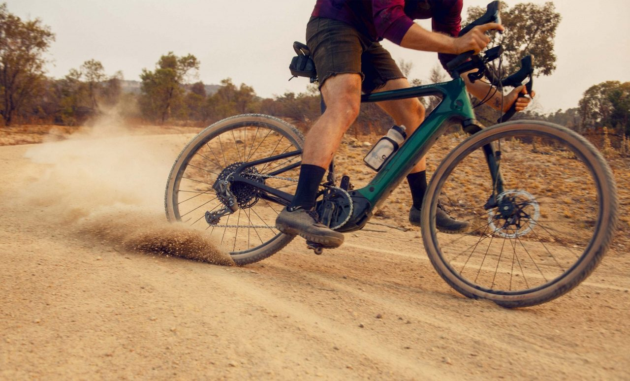 Image: topstone neo carbon lefty3|Cannondale
