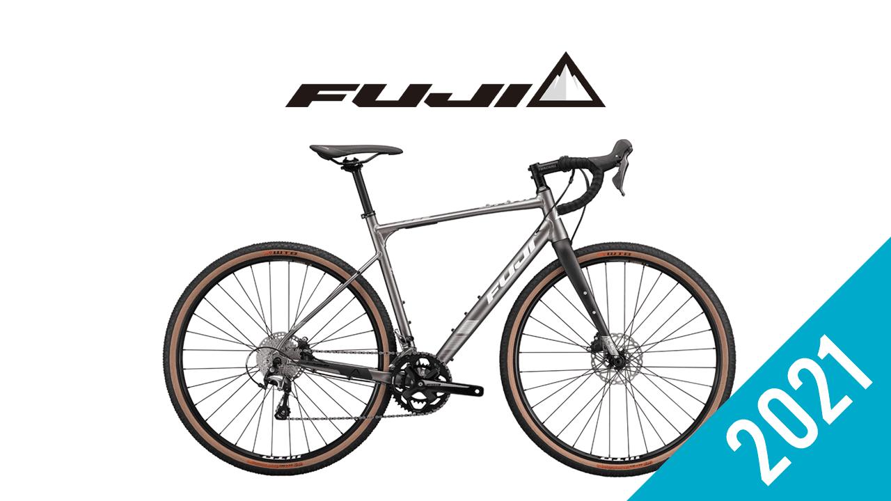 FUJI ロードバイク 2021 おすすめ