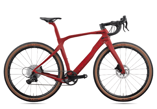 PINARELLO GREVIL NOW AVAILABLE WITH CAMPAGNOLO EKAR GROUPSET