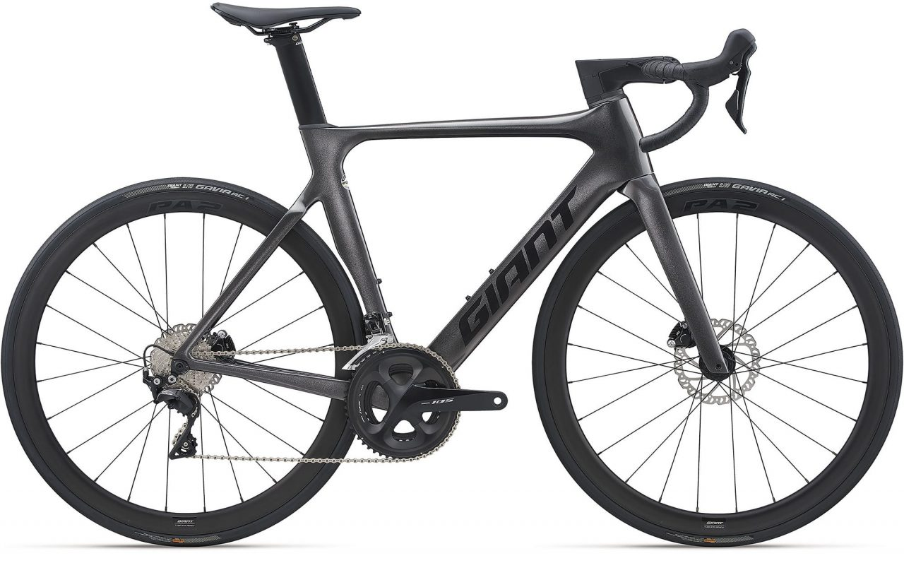 GIANT(ジャイアント)|PROPEL ADVANCED 2 DISC