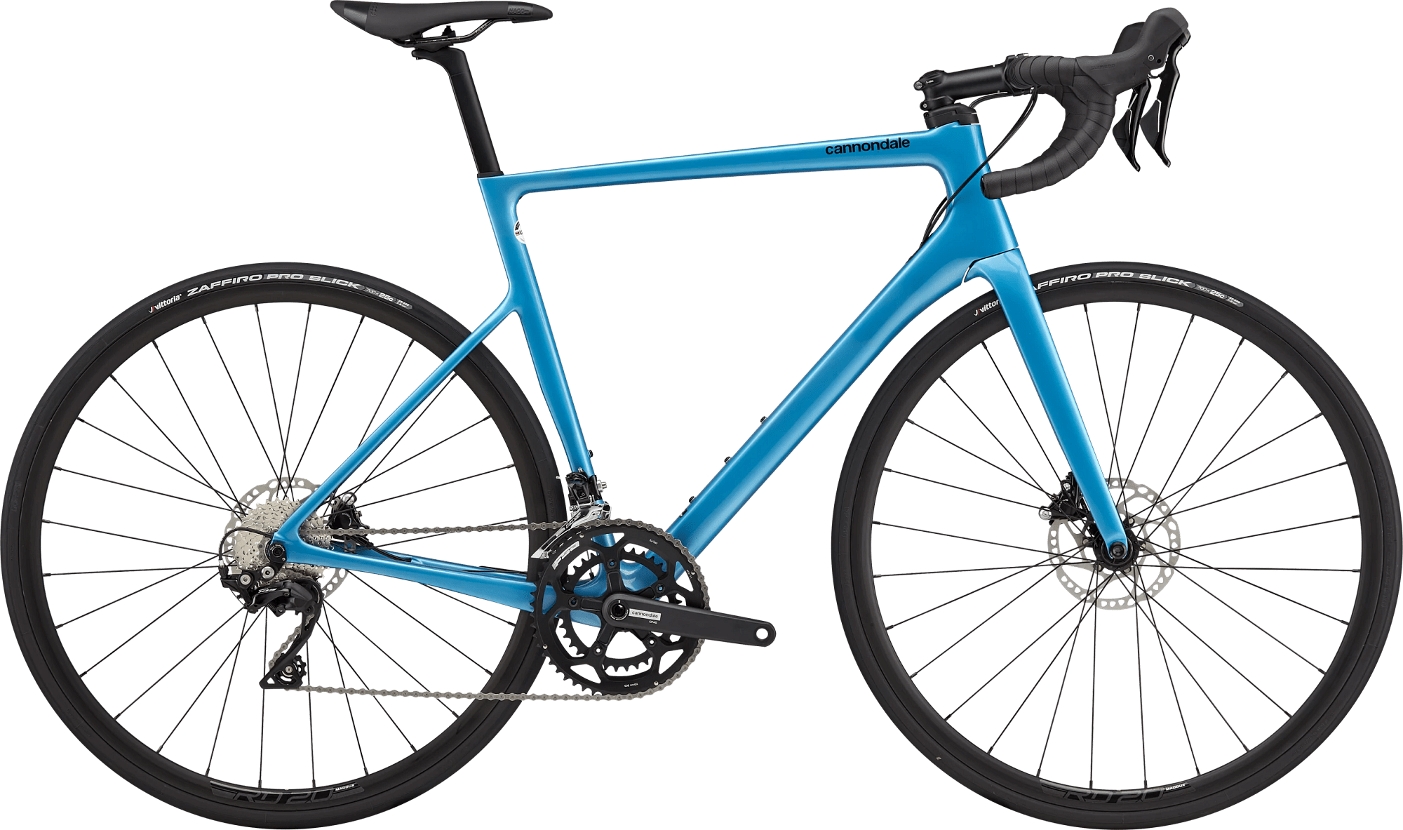 CANNONDALE(キャノンデール)|SuperSix EVO Carbon Disc 105