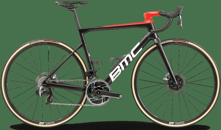 BMC|Teammachine SLR01 ONE