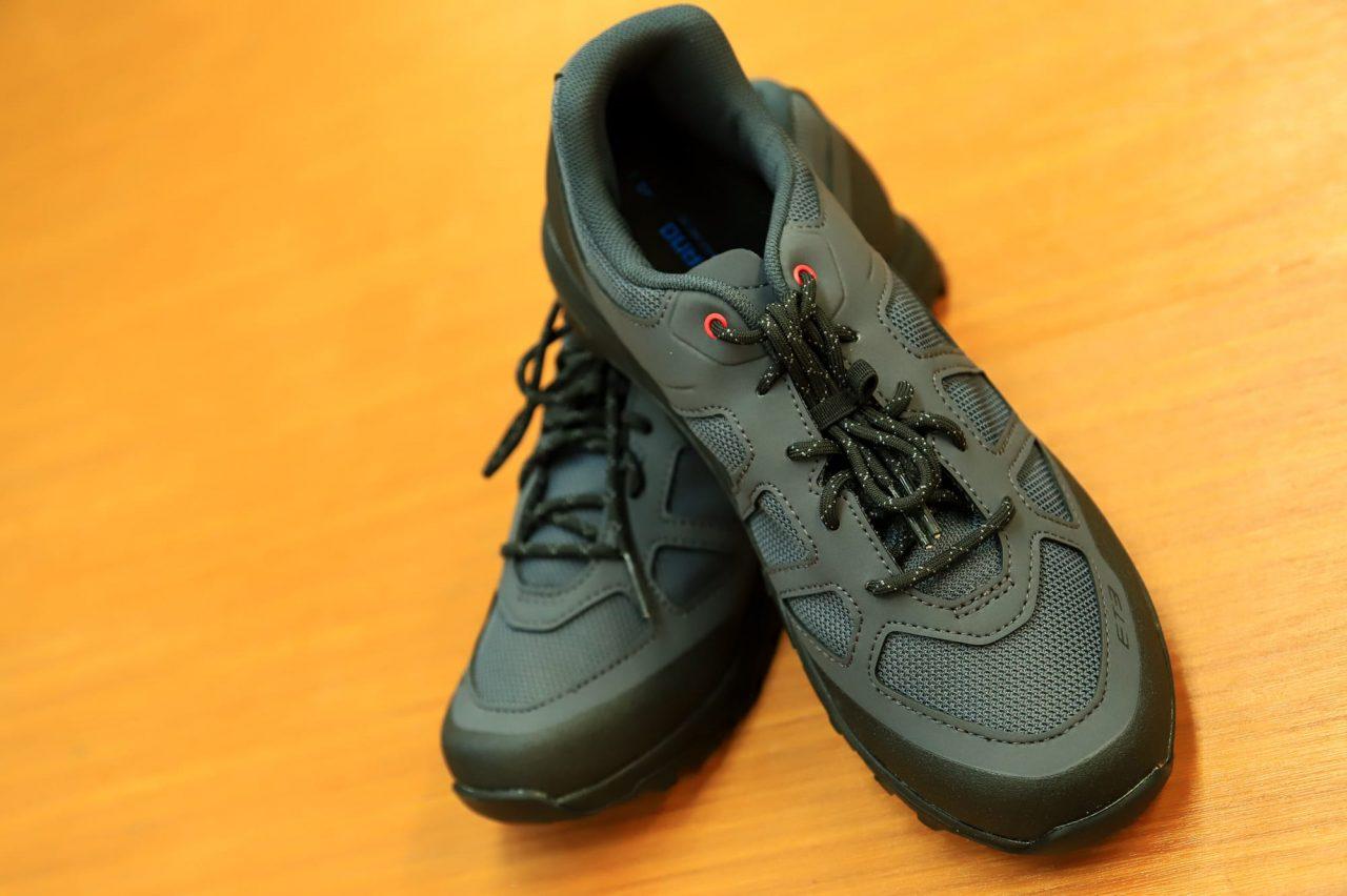 フィット感と履き心地の良さは普段使いの靴としても十分使える