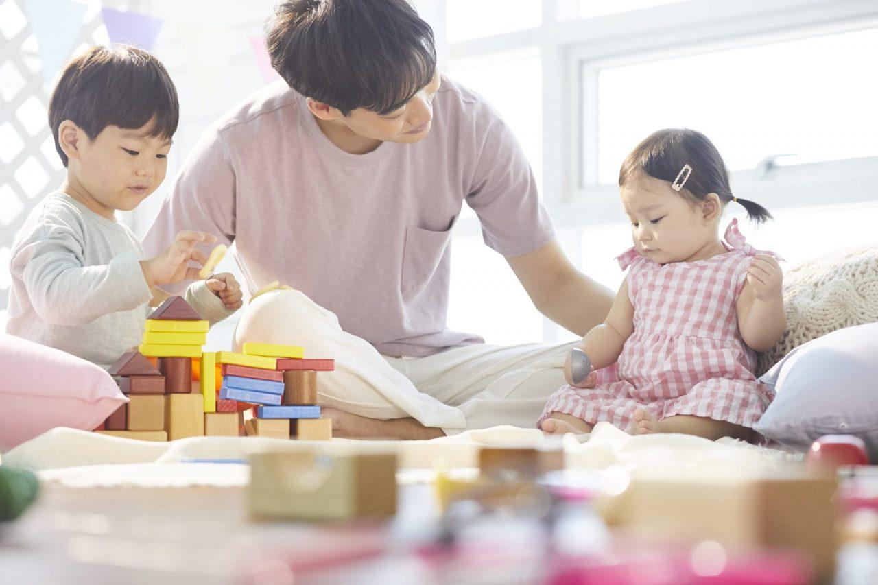 子育て世代の味方『トイザらス』。玩具、ベビー用品が豊富に揃う