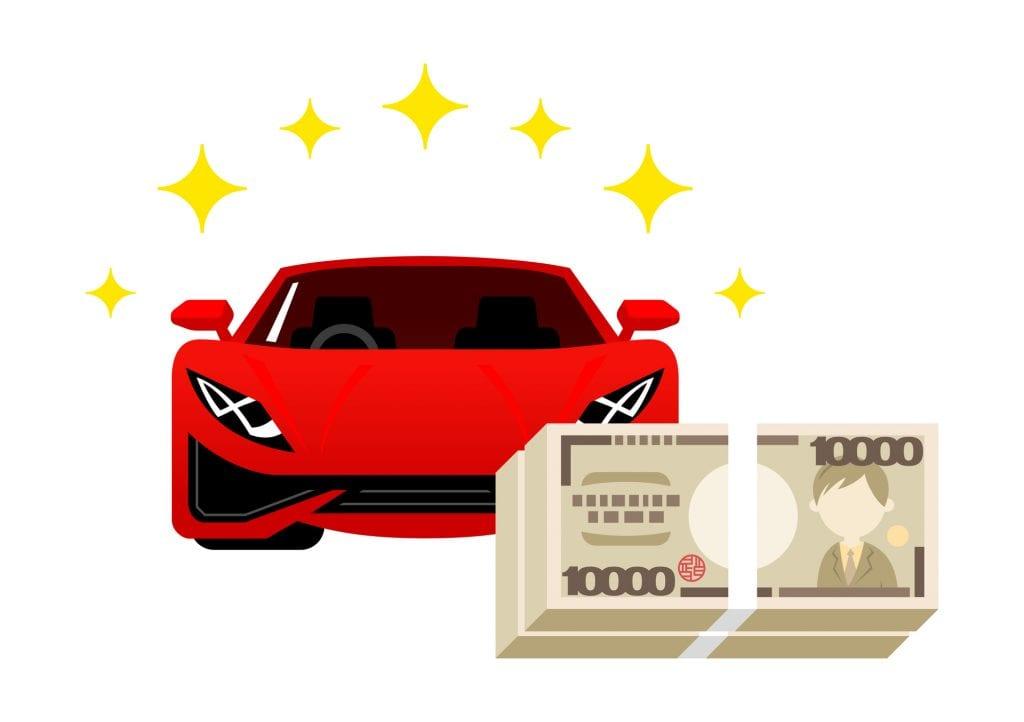 車 カーラッピング 費用 相場 料金