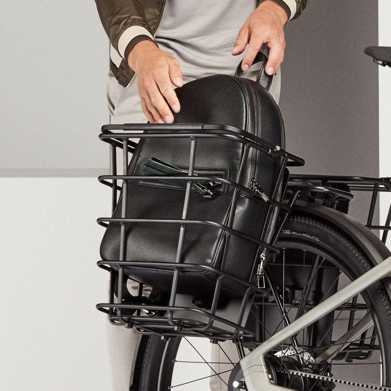 バスケット Canyon LOAD Bike Basket(9,700円)