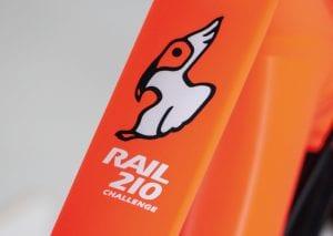 トキオレンジにはオリジナルキャラクター「さーどくん」が描かれる。