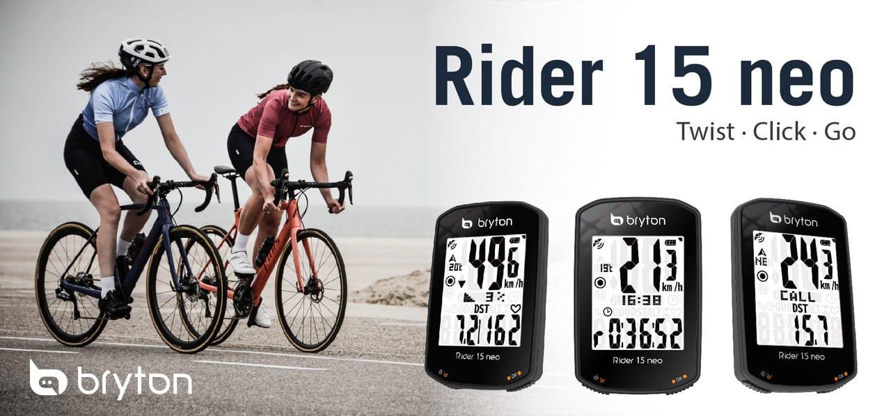 Rider15 neo