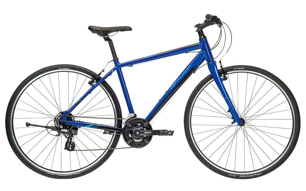 クロスライン 30 リジッド センチュリオン クロスバイク