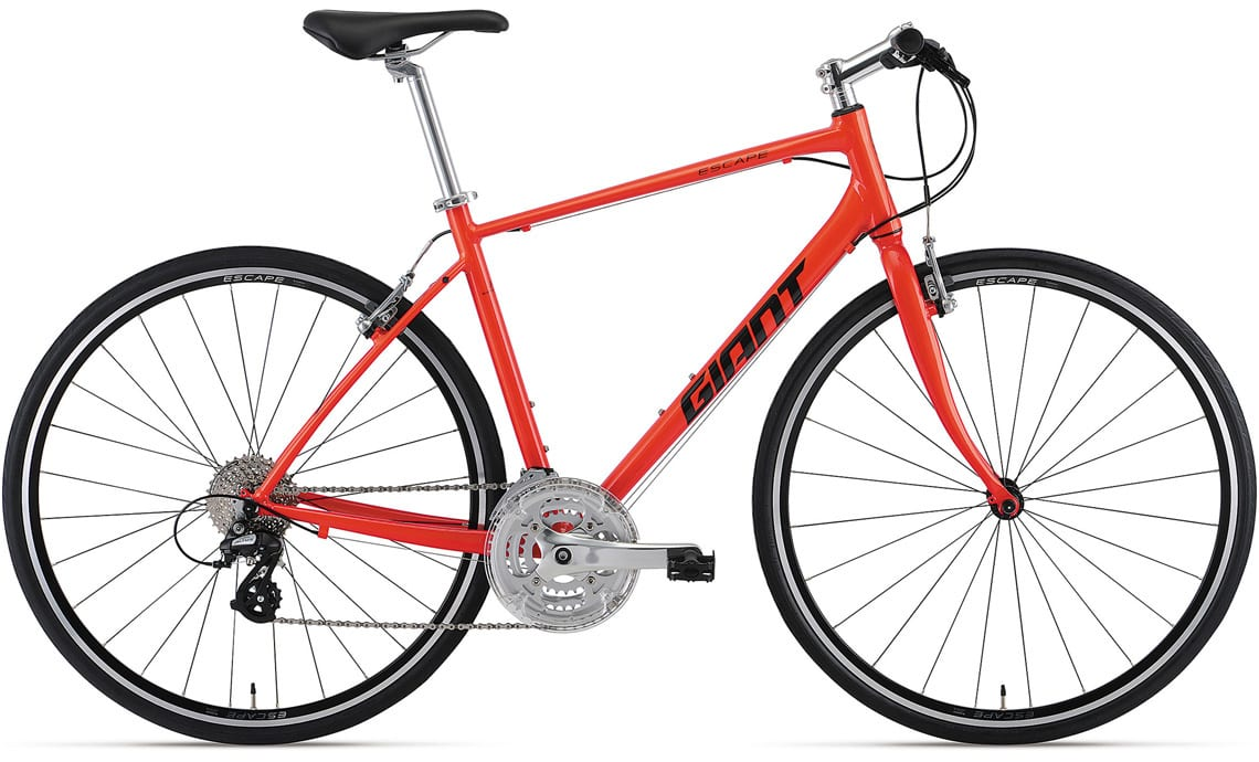 GIANT クロスバイク ESSCAPE R3
