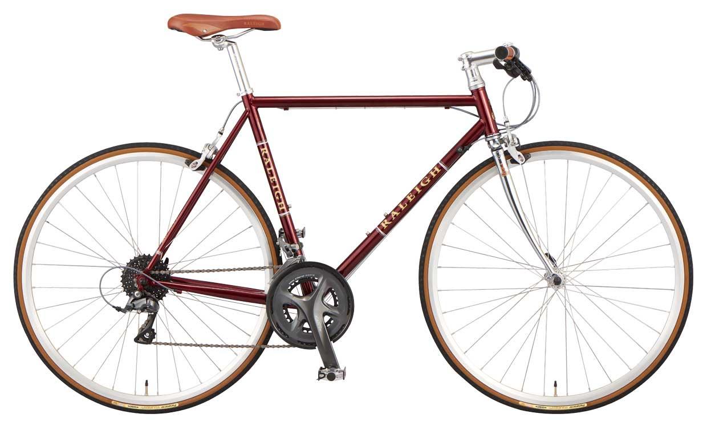 RFC ラッドフォード ラレー クロスバイク フラットバーロード