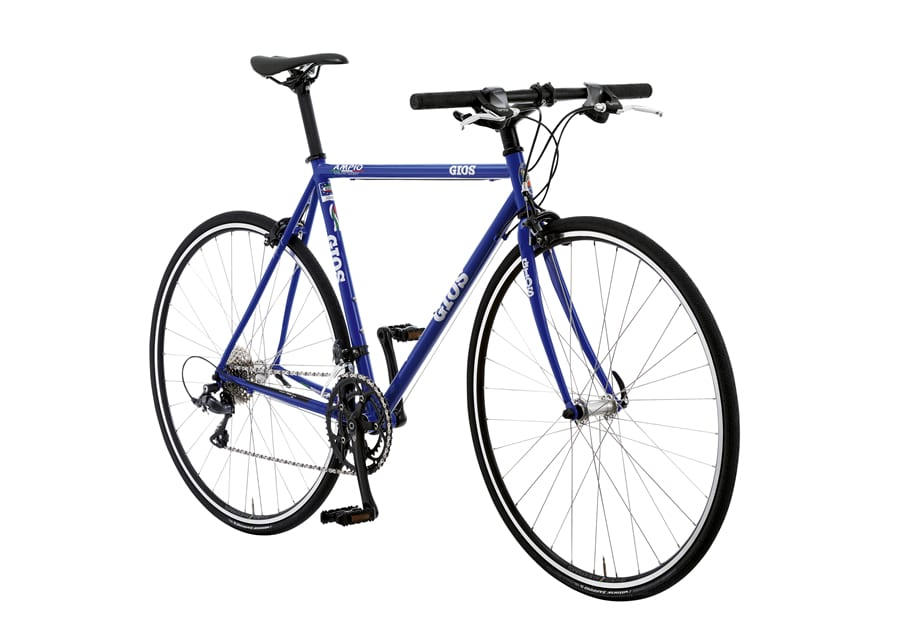 AMPIO GIOS クロスバイク