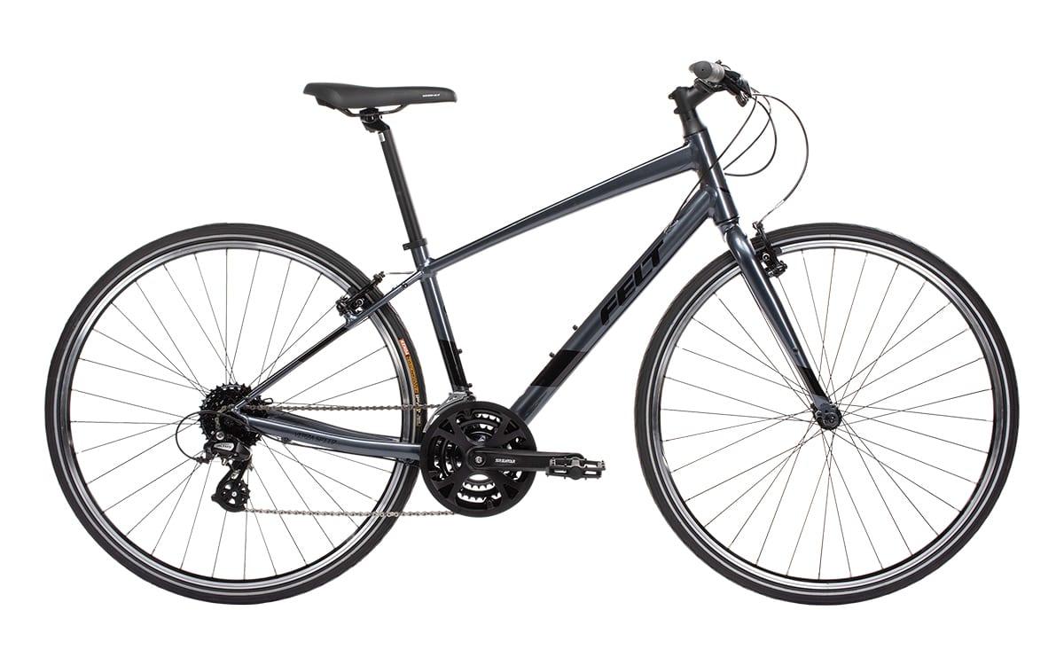 verza50 FELT クロスバイク
