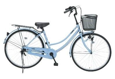 シティサイクル1台4,290円(税込、数量限定)