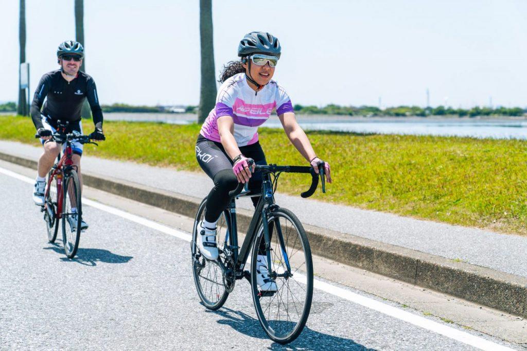 BONX 新製品 ロードバイク 自転車