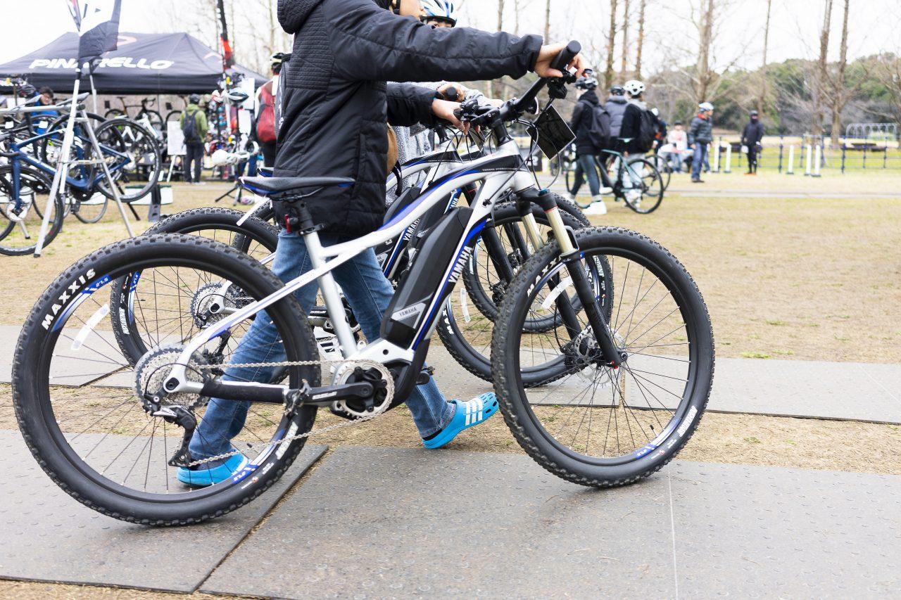 CYCLE MODE RIDE OSAKA(イメージ)