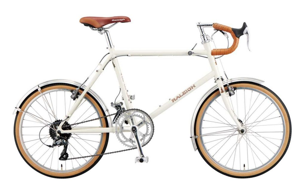 RALEIGH(ラレー)ミニベロ RSW SPECIAL クイーンズ