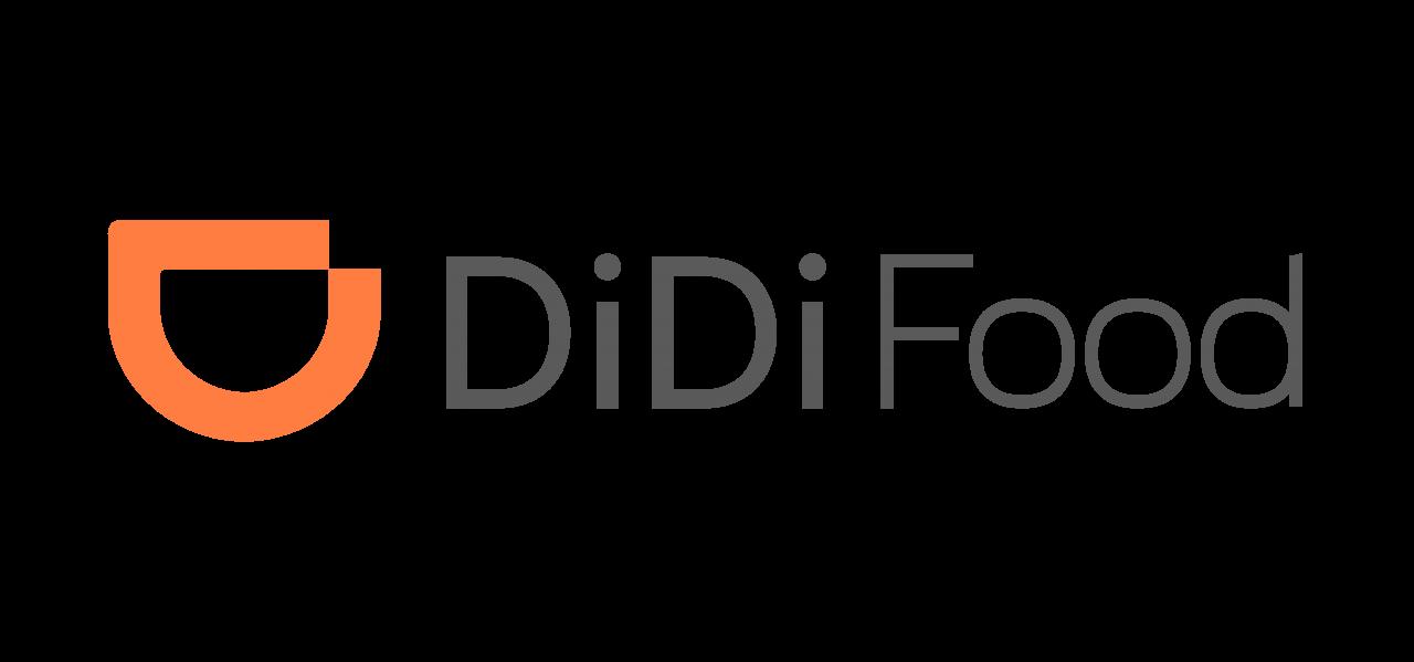 DiDi Food ロゴ