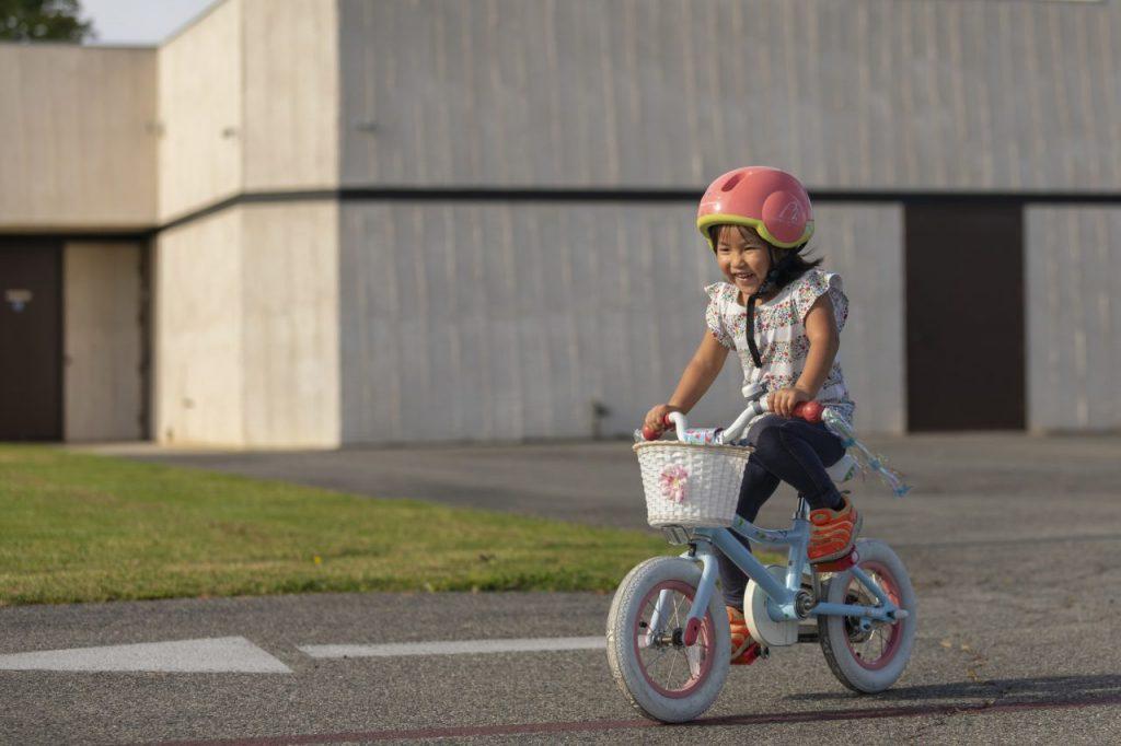 幼児 自転車
