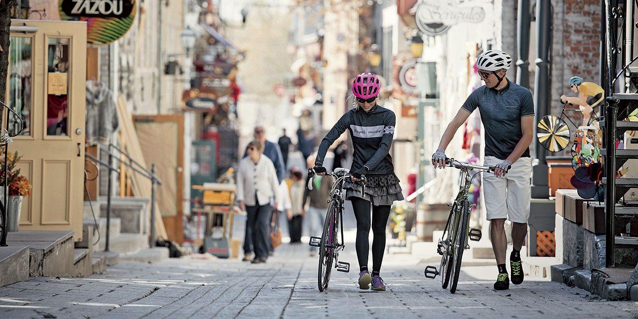 ルイガノは「街を彩る人のアートな自転車を」を理念にスタート