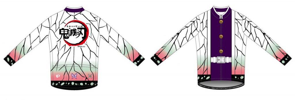 2. 胡蝶しのぶ