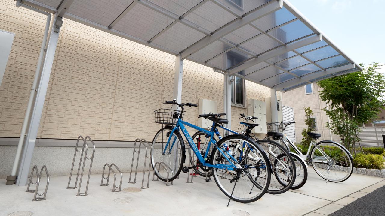 サイクルポート 自転車 置き場 おすすめ