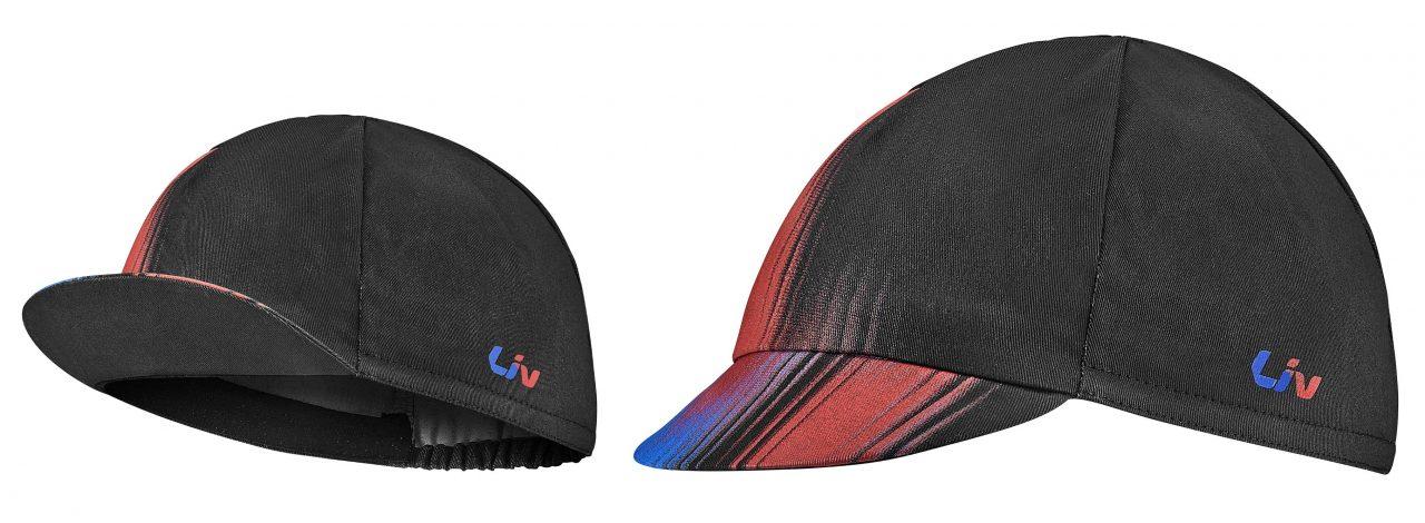 LIV BREAKAWAY CAP
