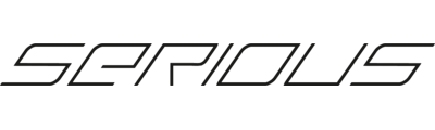 SERIOUS ロゴ
