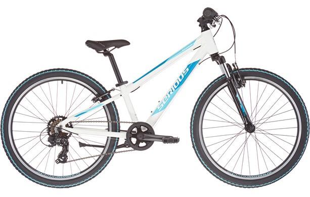 キッズバイク版のRockville。親子ライダーのサイクリングにぴったりです。