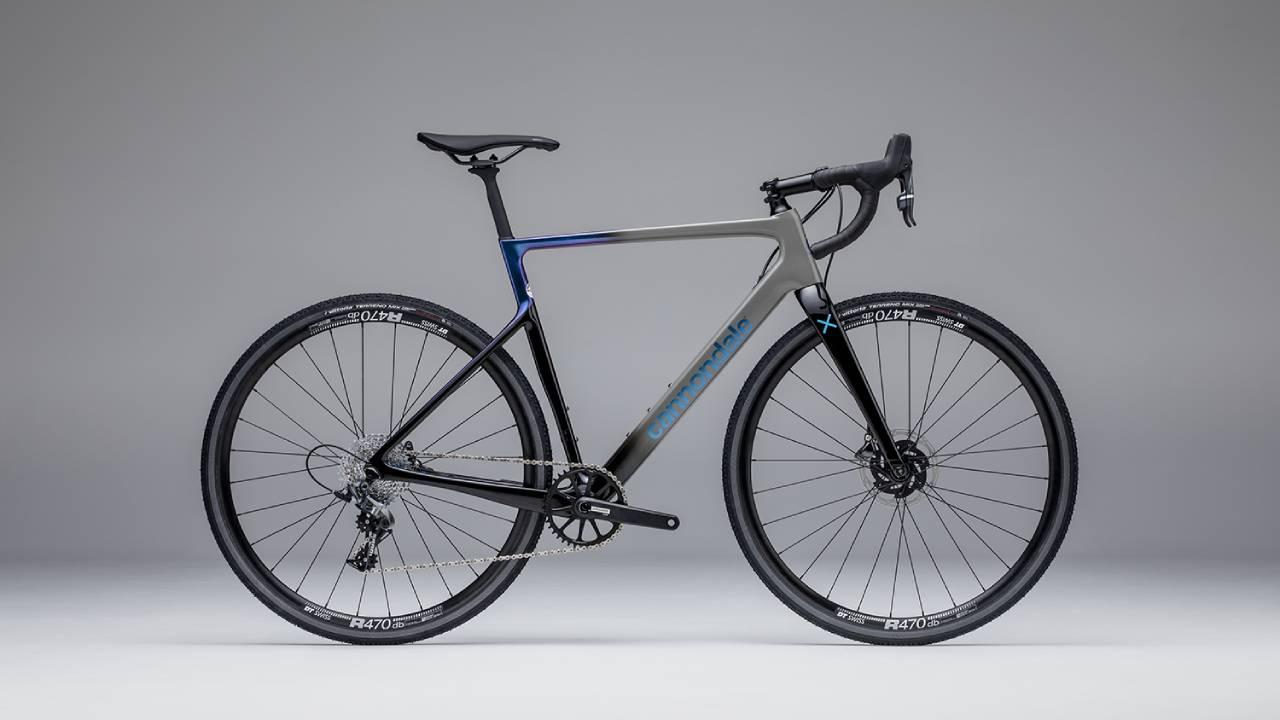 キャノンデールから新型ロードバイク「SuperSix EVO CX / SE 」発売