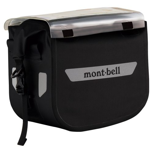 モンベル ドライフロントバッグ