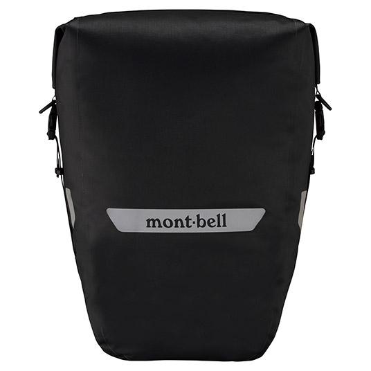 モンベル ドライサイドバッグ20