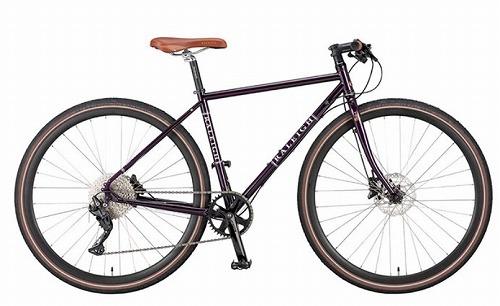 RALEIGH ( ラレー ) クロスバイク RADFORD-FN