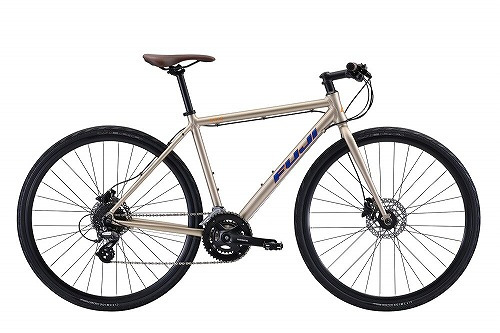FUJI ( フジ ) クロスバイク RAIZ DISC
